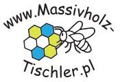 Massivholz-Tischler