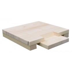 Dennica Warré drewniana